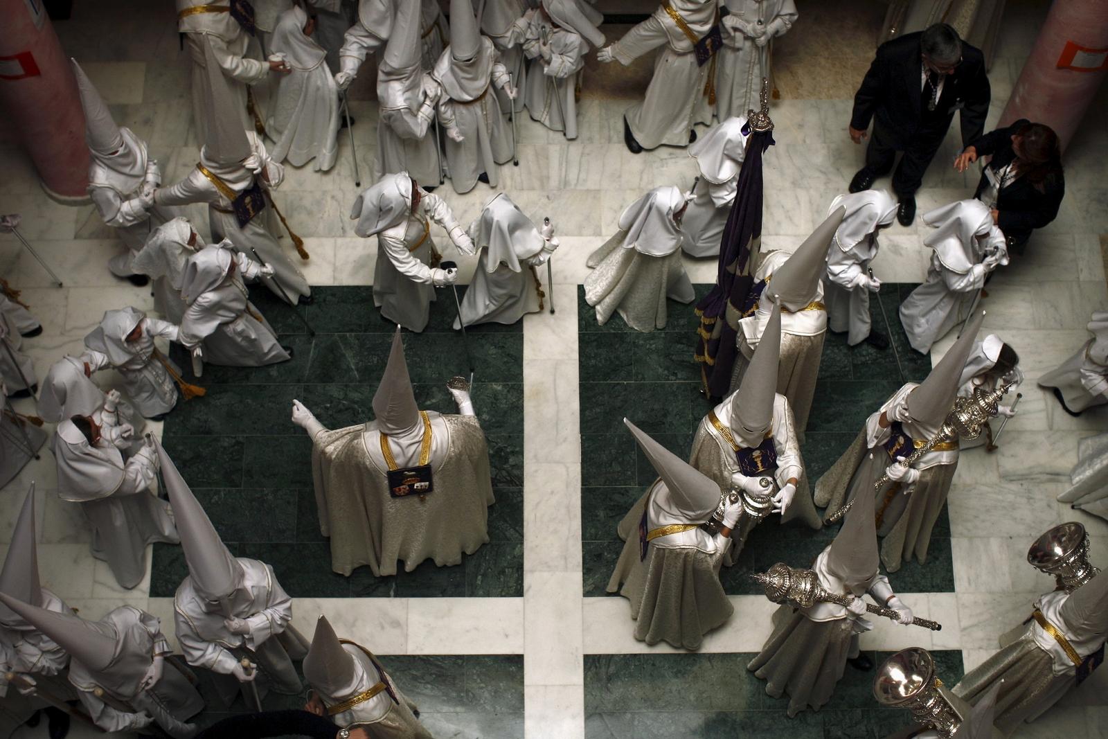 .Los 7 Errores que llevaron a la Crisis que Hoy muestra la Iglesia