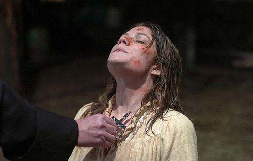 Resultado de imagen para exorcismo