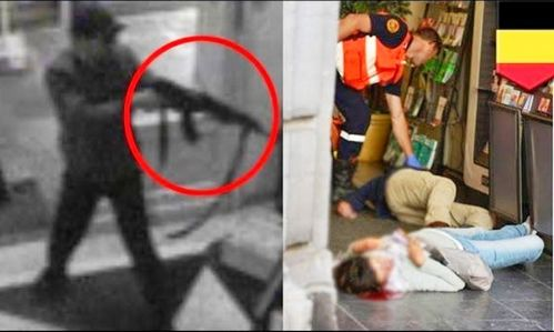 musulman mata judios en belgica