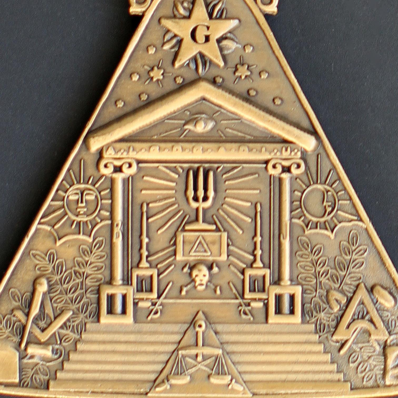 Quieres conocer el verdadero origen de la masoner a te sorprender s foros de la virgen mar a - La casa del compas de oro ...