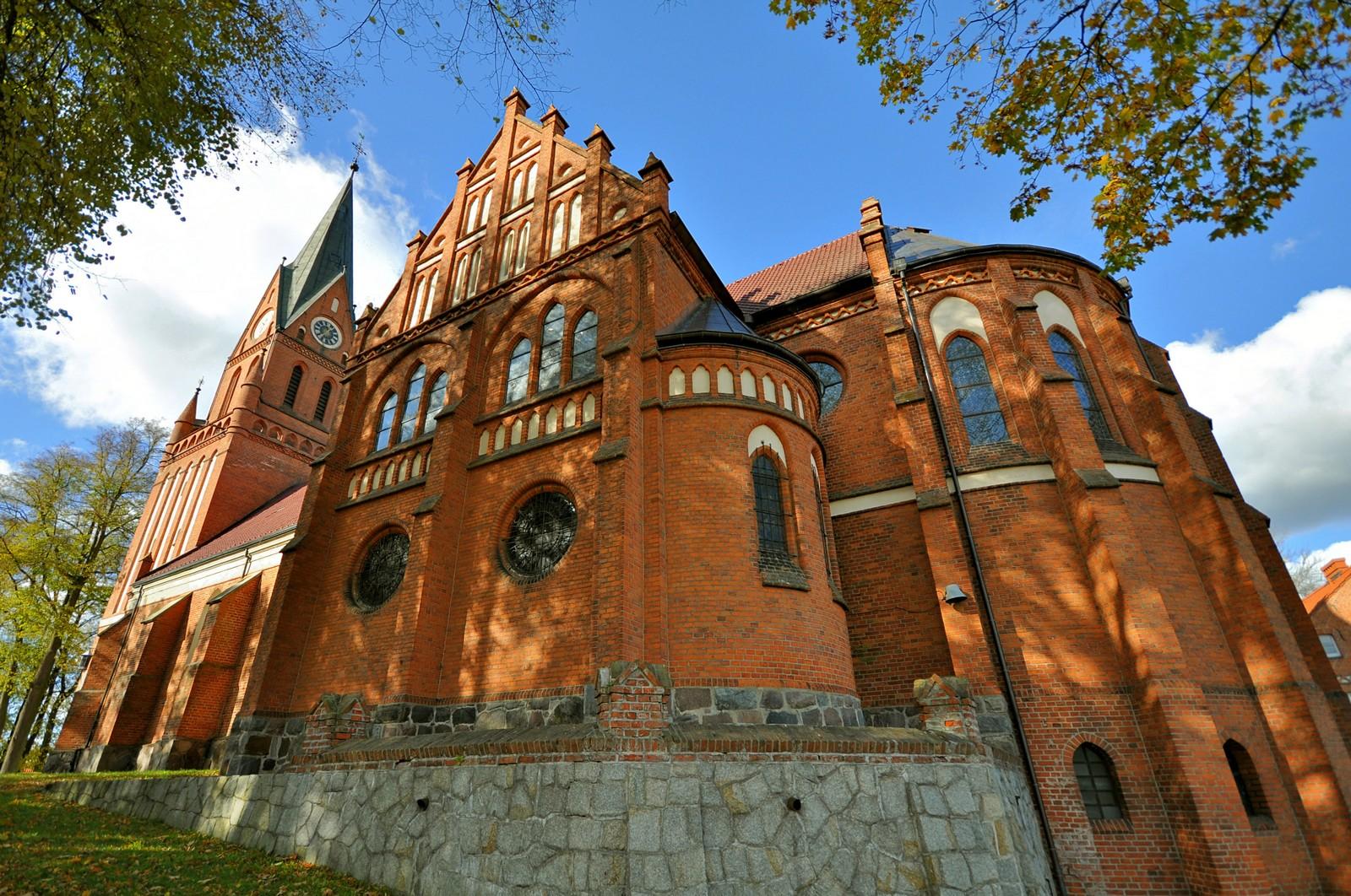 Nuestra Señora de Gietrzwald, Aparición Aprobada por la Iglesia, Polonia (27 jun)