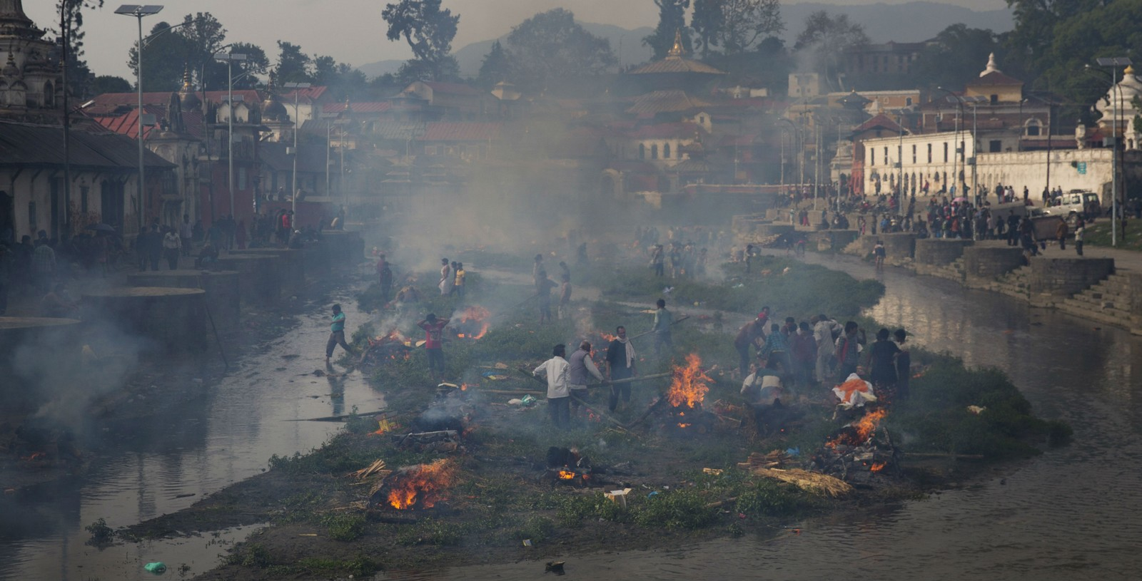 ¿Por qué Aumentan los Desastres en la Naturaleza?