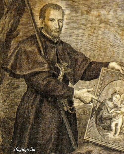 Antonio Baldinucci