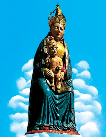 Nostra Signora della Rovere