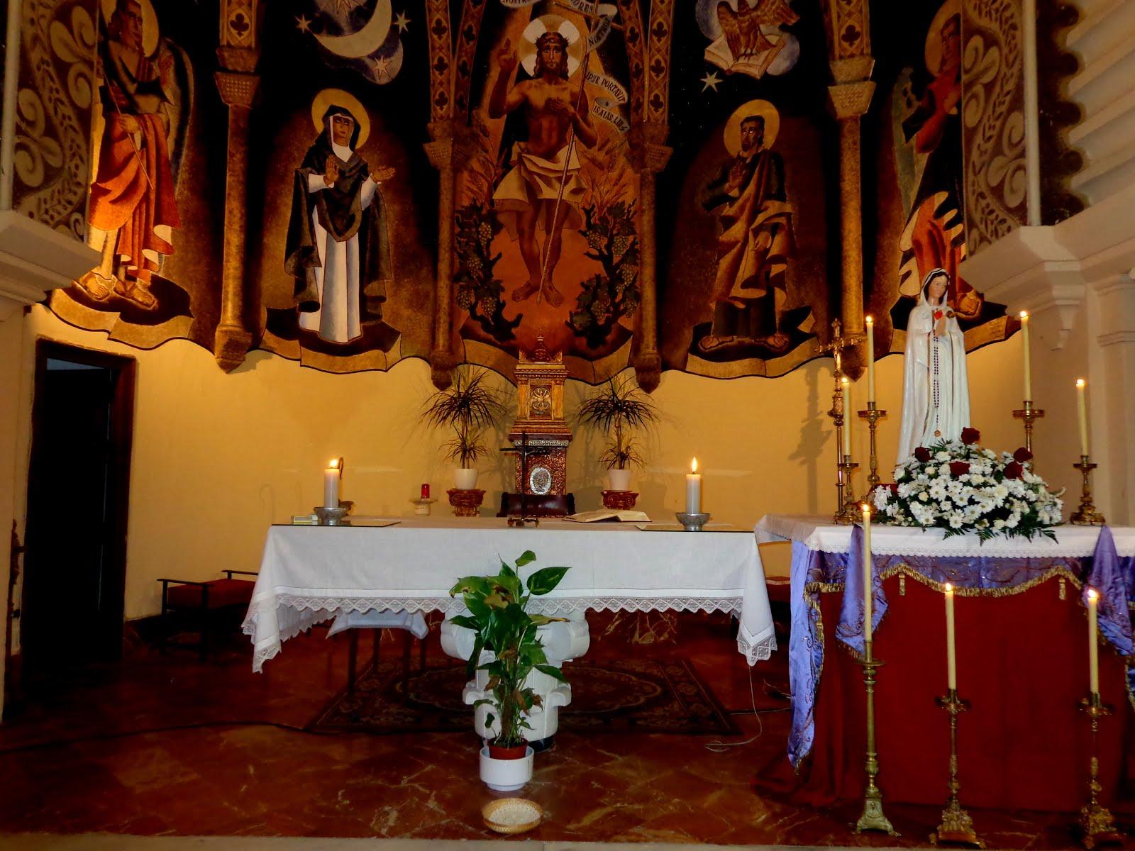 Sus Imágenes Producen muchos Eventos Sobrenaturales: María Rosa Mystica, Italia (13 de julio)