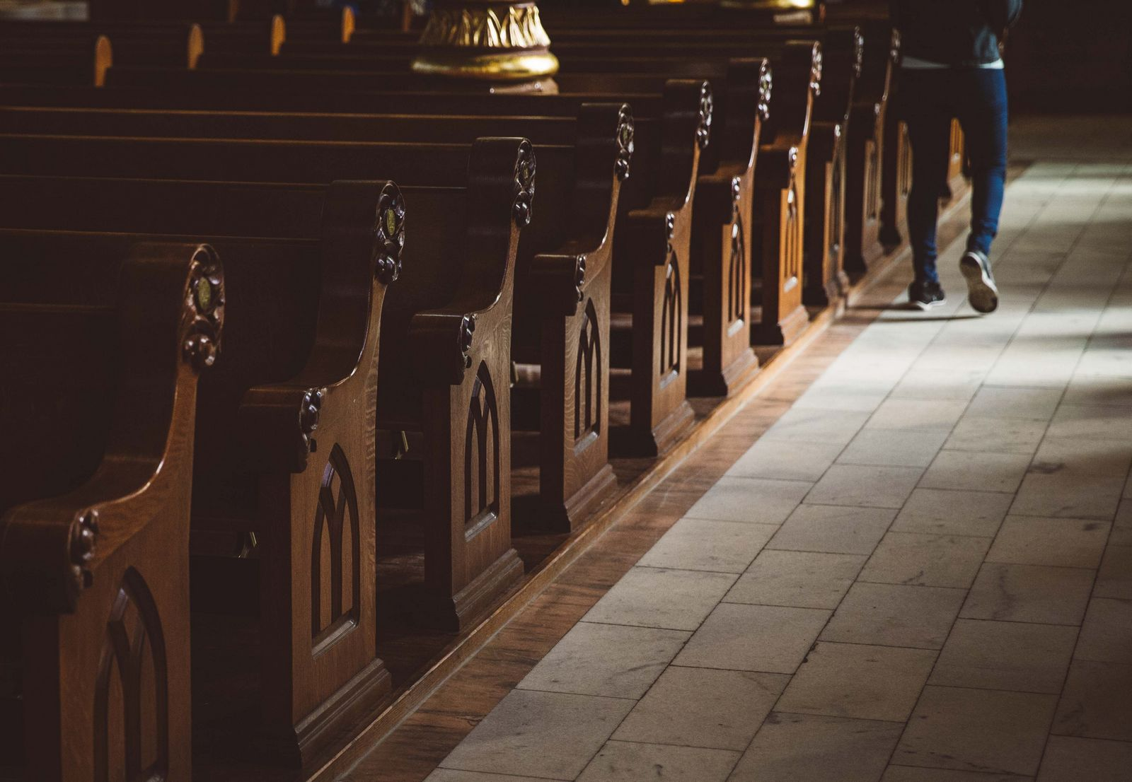 ¡Atención! Latinoamérica está Dejando de Ser Católica a Gran Velocidad