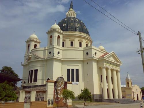 basilica de itati