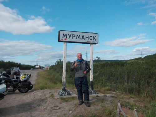 cartel de murmansk