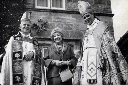 dorothy y obispos