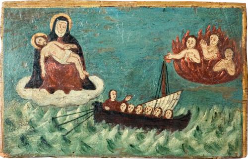 madonna della navicella