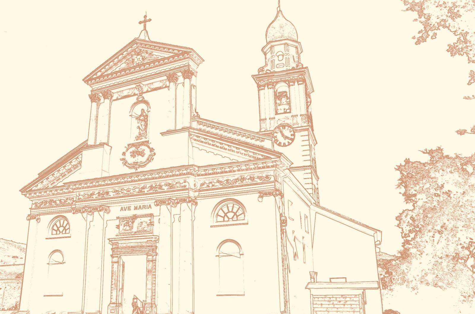 Santa María del Roble, Santuario con Varias Apariciones, Italia (18 abr, 10 may, 27 jul)