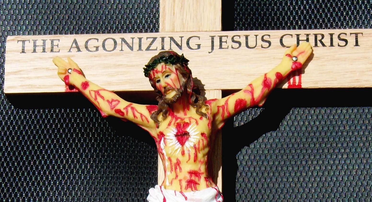 La Devoción a la Preciosa Sangre de Jesús: Apariciones a Bernabé Nwoye, Nigeria (julio)