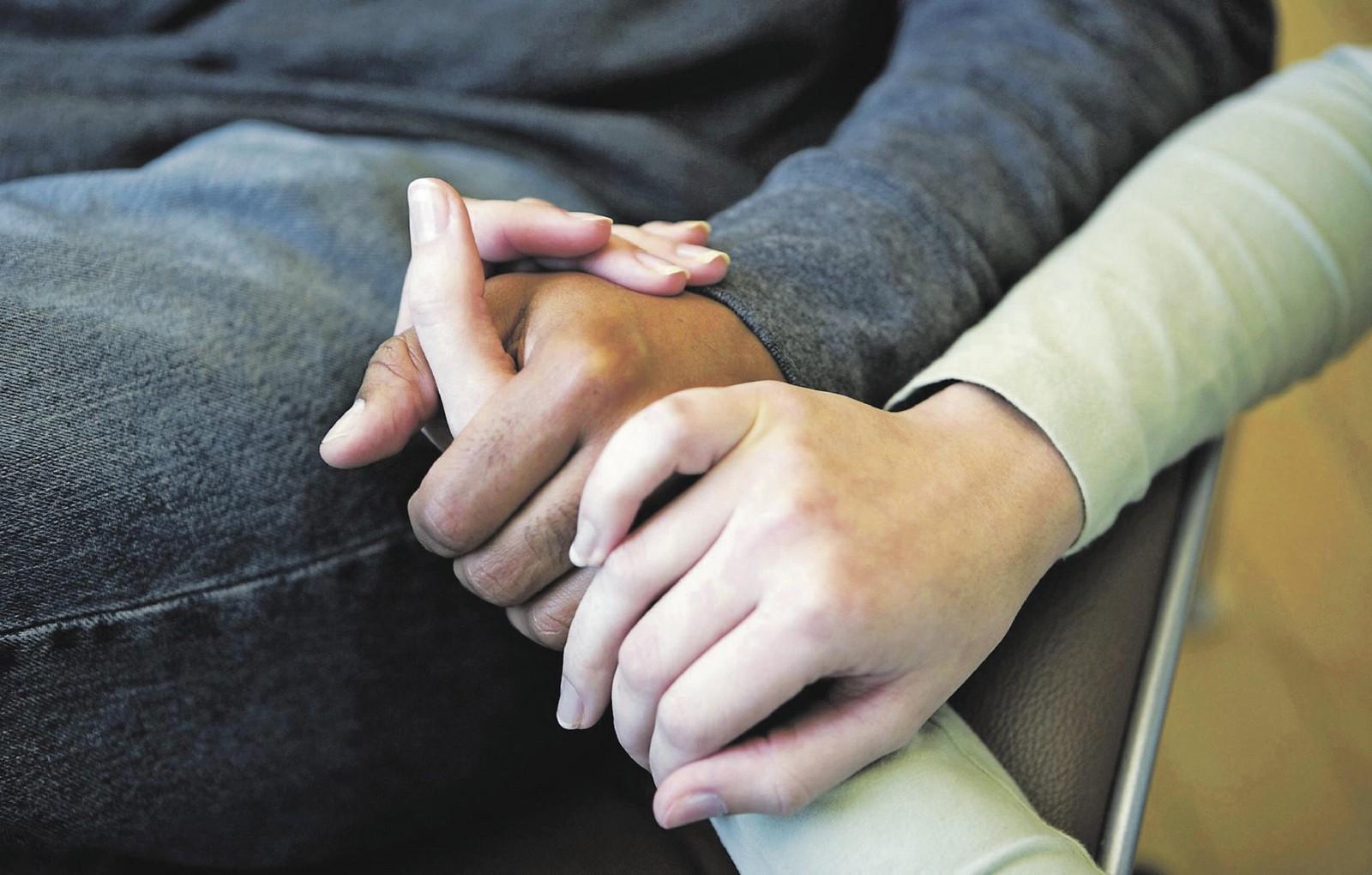 Cinco Reglas para Consolar a los Moribundos [y luego a los familiares de luto]