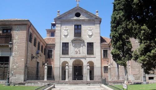 monasterio de la encarnacion madrid