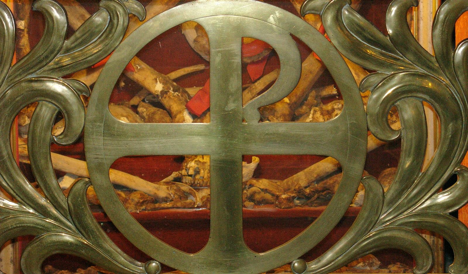 El real Poder Sobrenatural de las Reliquias