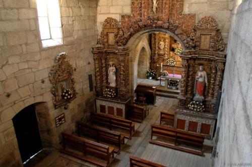 Altar de carquere