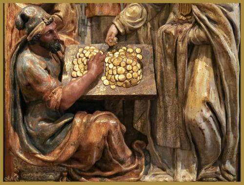 Pedro de la Cuadra-Redención cautivos