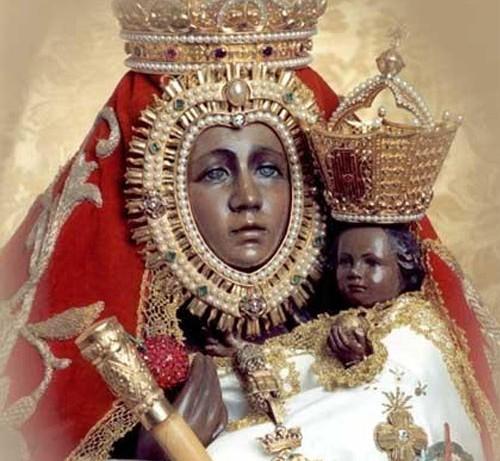 Virgen de la Cabeza de jaen