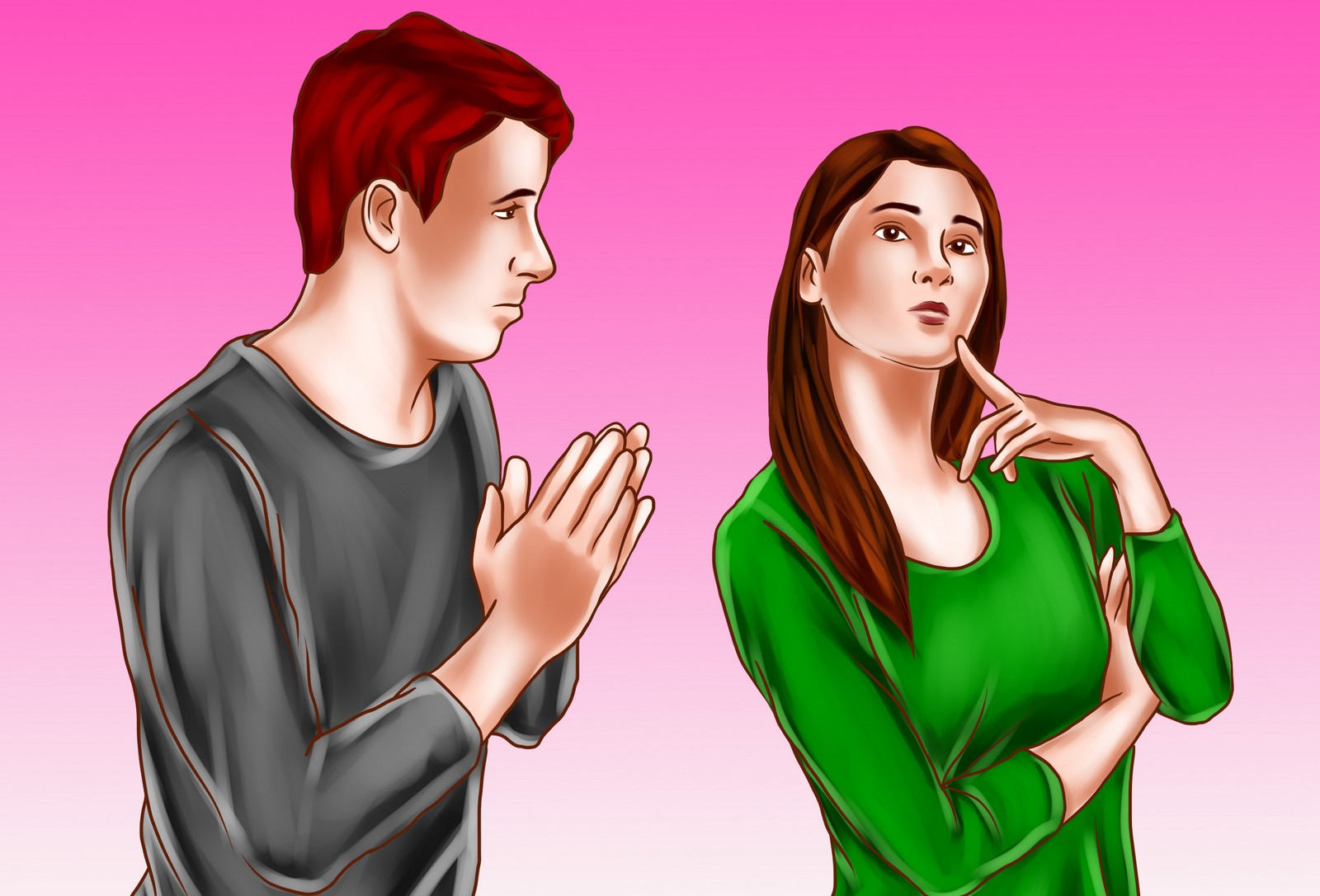 Cómo Enfrentar el Peligro del Divorcio? » Foros de la Virgen María