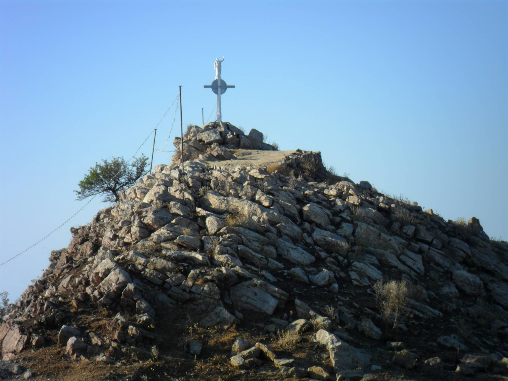 Impresionante Historia de Fe: María Santísima de la Ayuda de Roccafiorita, Italia (2 mar y 25 ago)