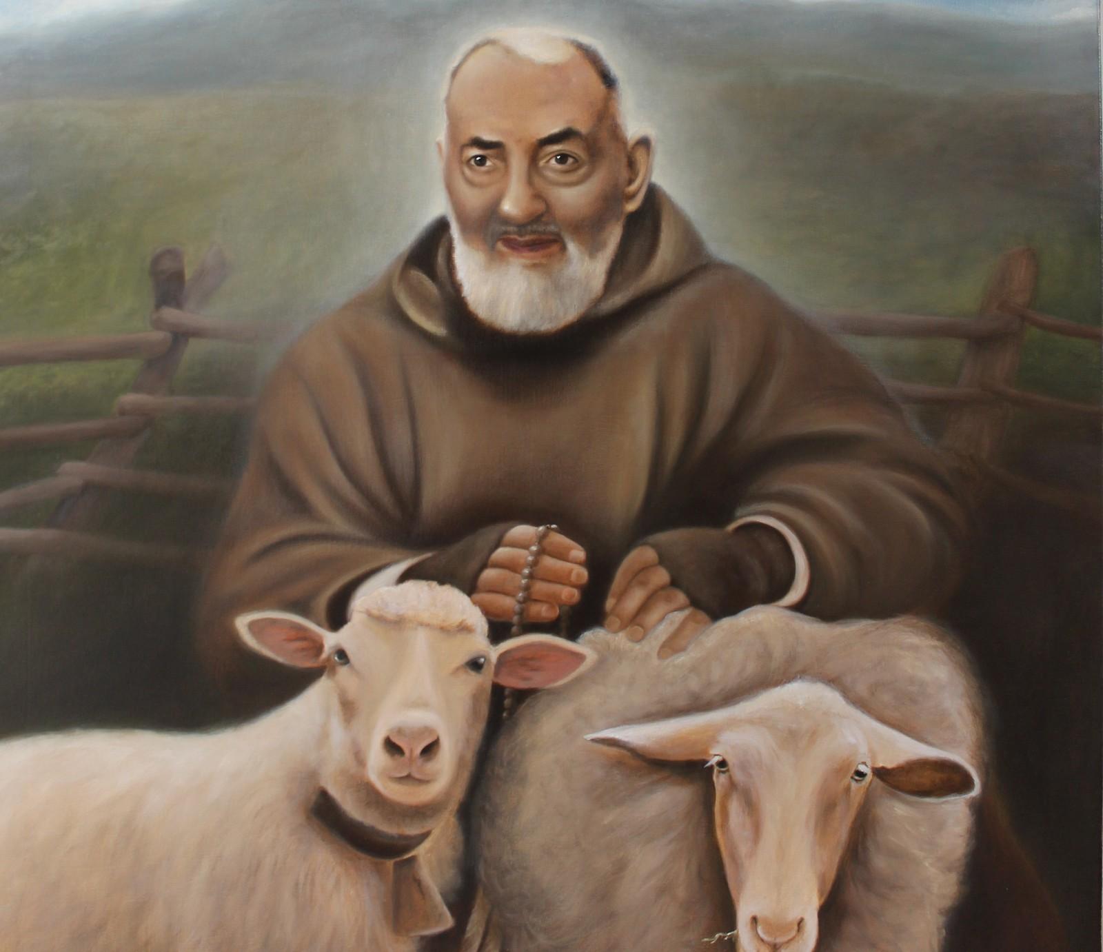 Vida y Milagros del Padre Pío (23 de septiembre)