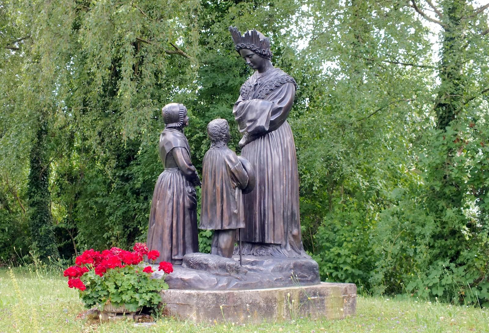 Las 33 Profecías dadas por Nuestra Señora de La Salette