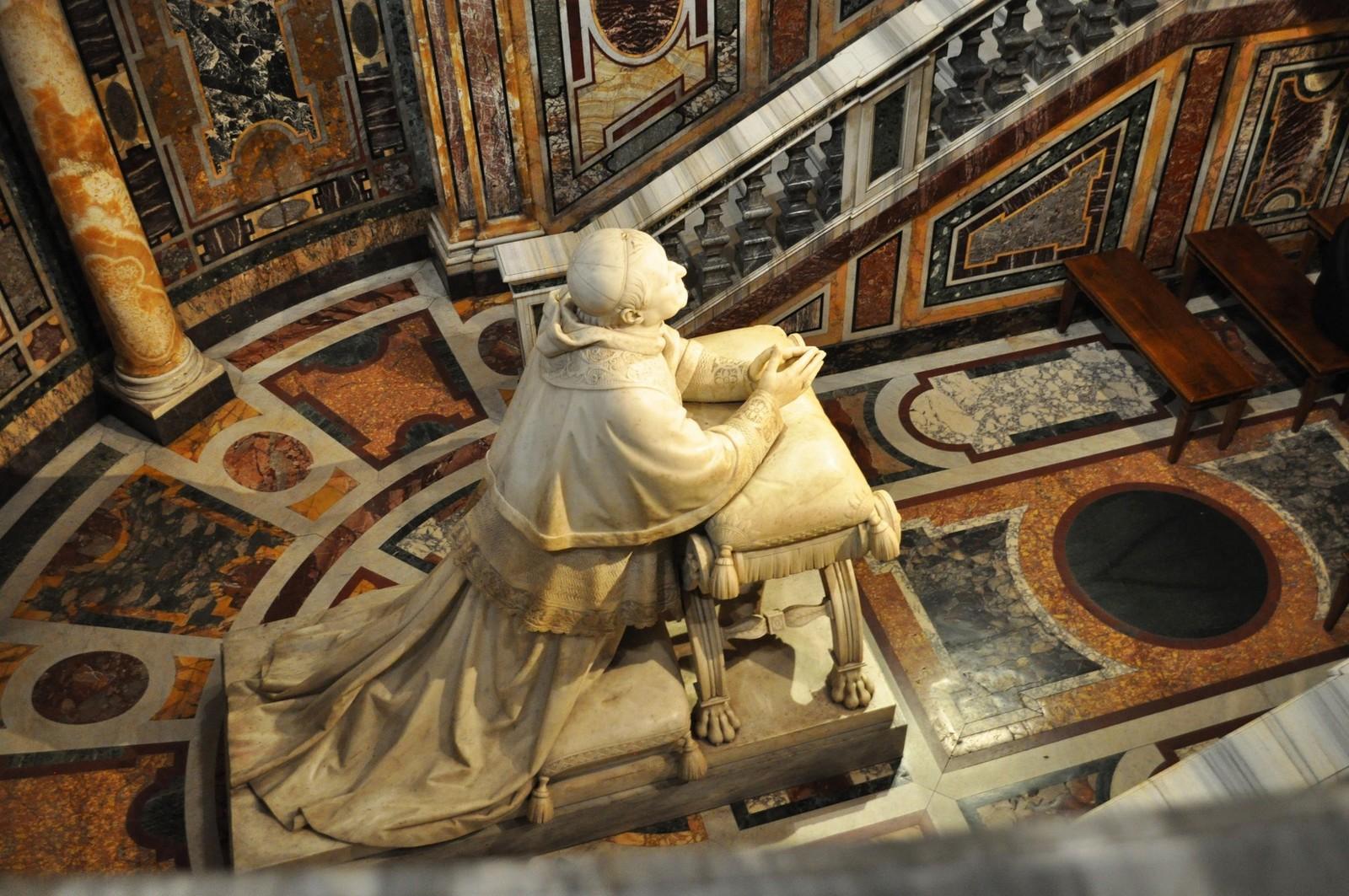 Una Fascinante Visita Virtual por la Basílica Santa María Mayor de Roma
