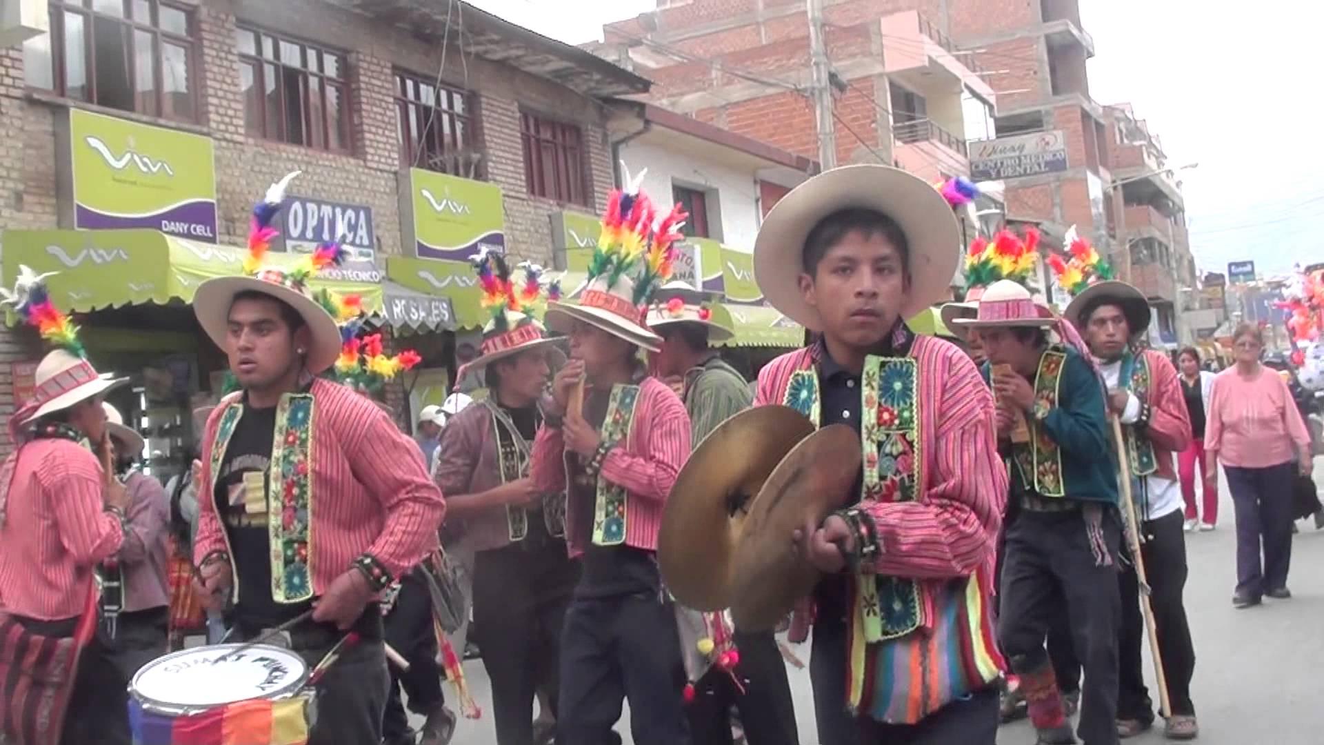 Virgen La Bella de Arani, una Advocación Nacida en España, Bolivia (24 ago)