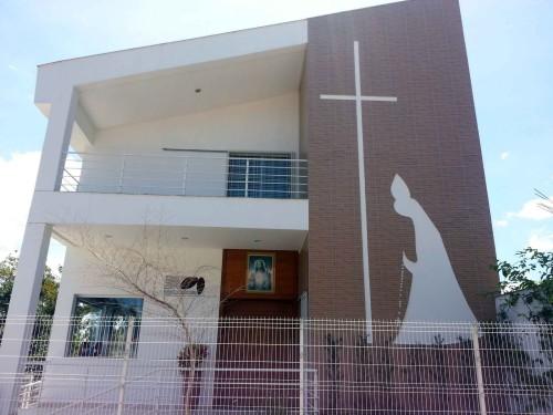 iglesia nuestra señora de las lagrimas