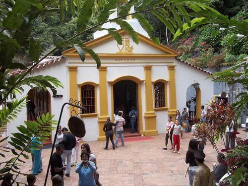 iglesia torcoroma