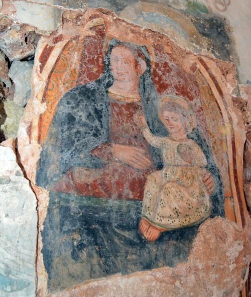 monolito madonna costantinopoli