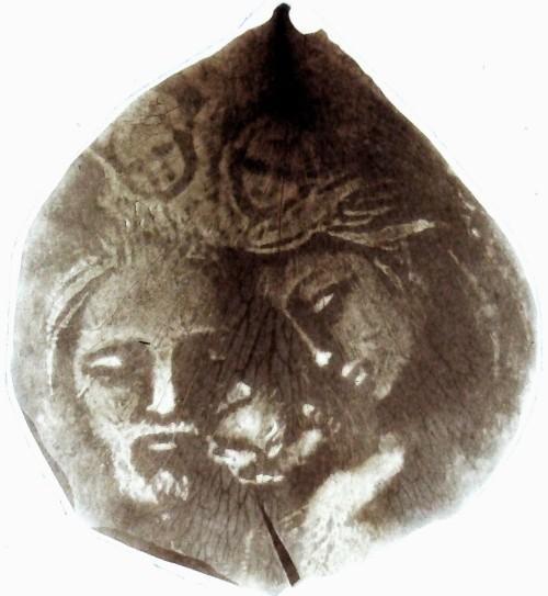 petalo jesus la virgen y angeles