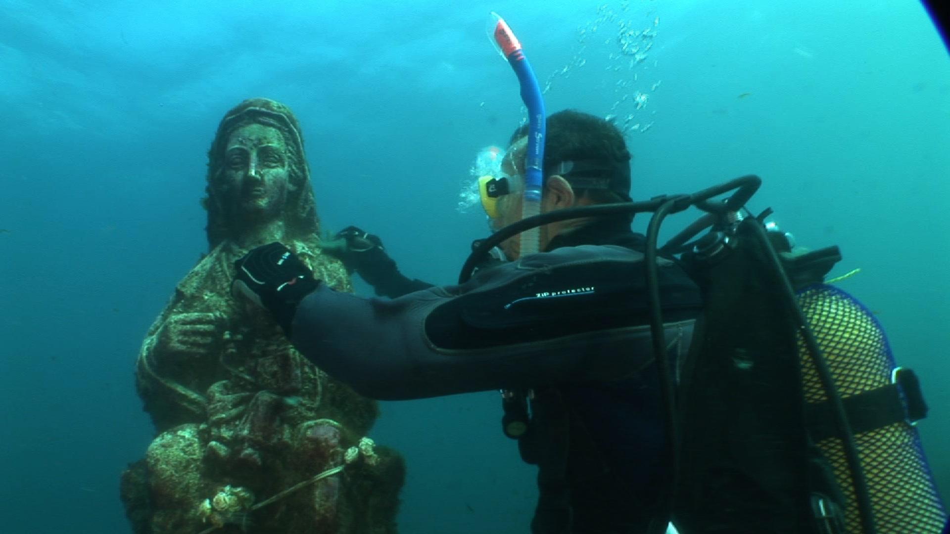 La Virgen Marinera: Nuestra Señora Stella Maris, Universal (18 de agosto)