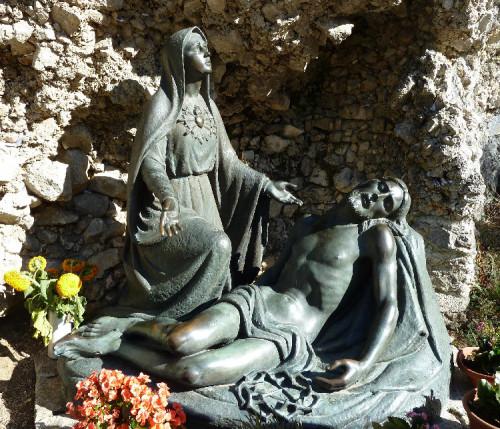 Apparizione del la Addolorata di Castelpetroso