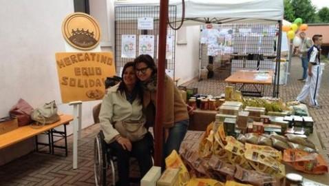 Una mujer italiana con esclerosis múltiple volvió a caminar la semana pasada