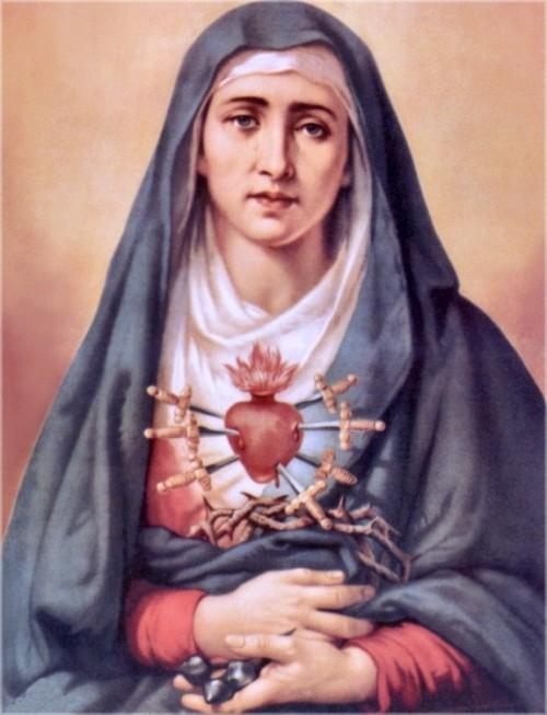 Nuestra Señora de los Dolores de Quito