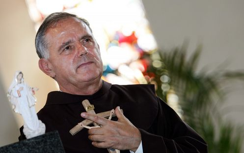 Padre Jozo Zovko