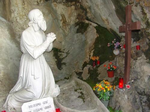 Scala Santa ed Eremo di San Girolamo (3)