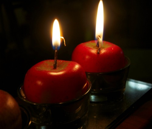 dos velas