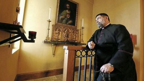 Que hará la Iglesia católica de Oklahoma el domingo mientras se relice la Misa Negra Satánica