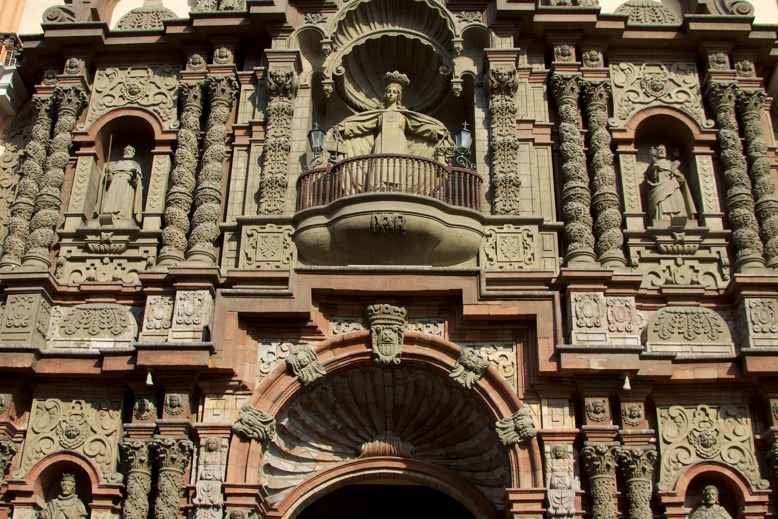 Nuestra Señora de la Merced, la Gran Mariscala del Perú (24 sep)