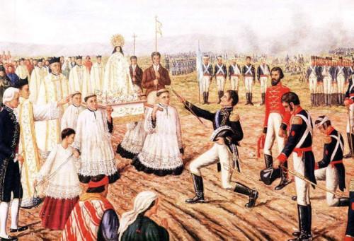 24 de septiembre: Tucuman, la victoria mas importante