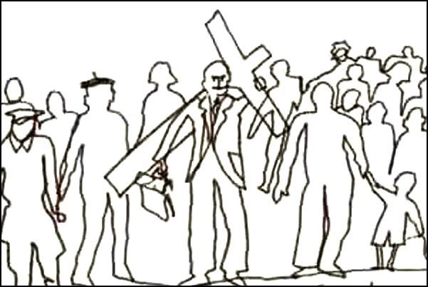 iglesia contracultural