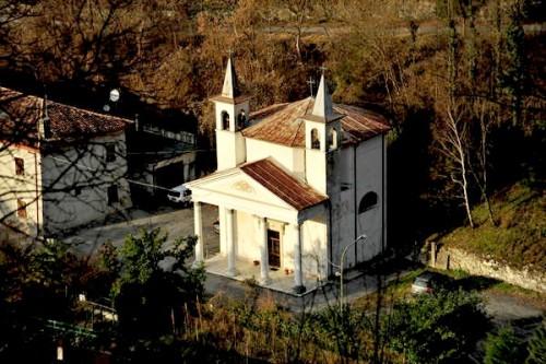 iglesia del pedancino