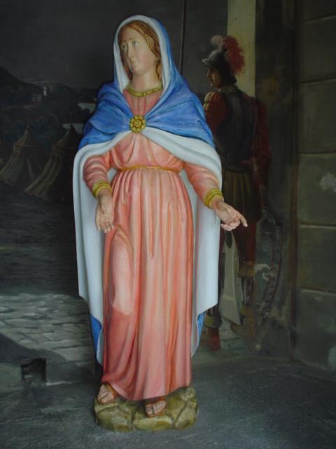 madre deloshuerfanos