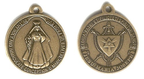 medalla ns de america