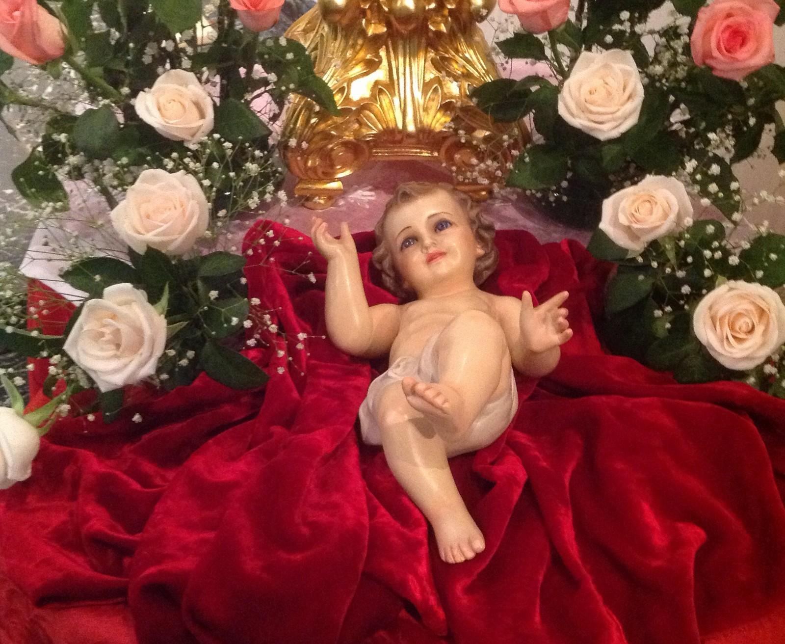 Impresionantes Meditaciones de Navidad del PADRE PÍO [sobre el Niño Jesús]