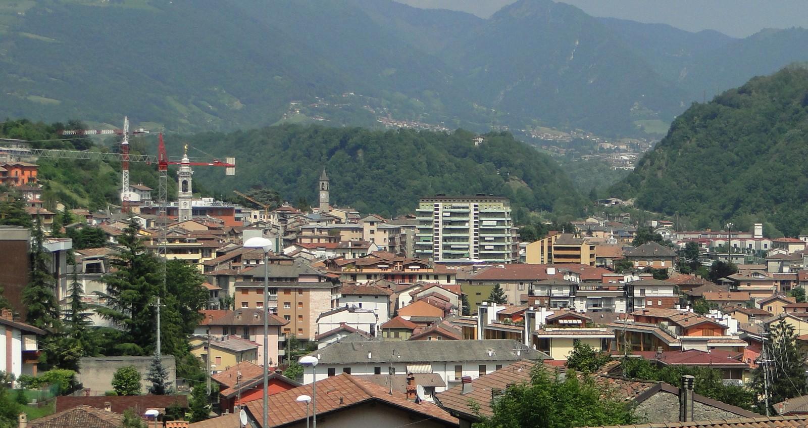 Nuestra Señora de Berzo Inferior Aparece y Libera de Posesión a la Vidente, Italia (8 y 24 sep)
