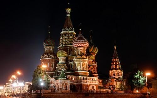 palacio del kremlin fondo