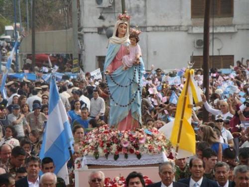 procesion san nicolas
